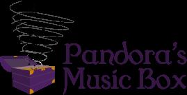 Pandoras Music